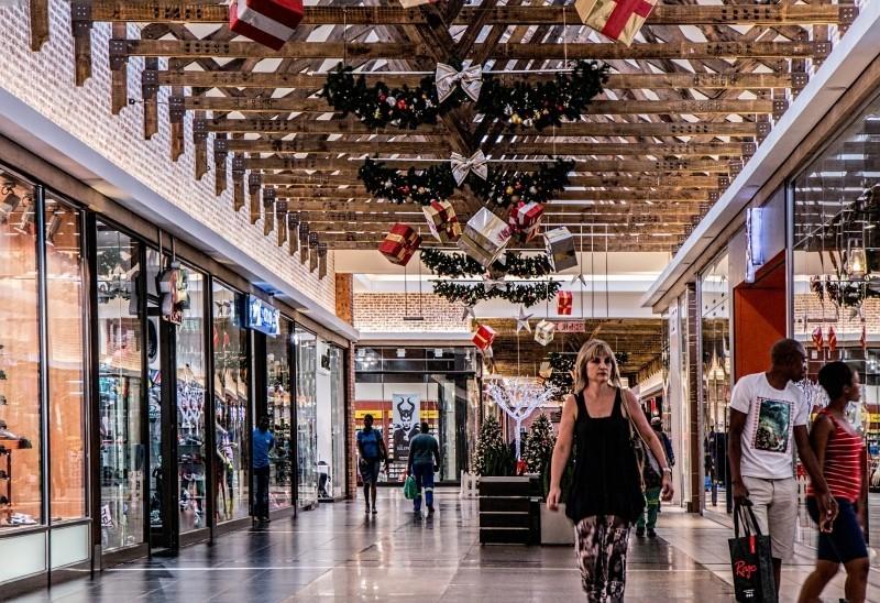 Retail Capabilities